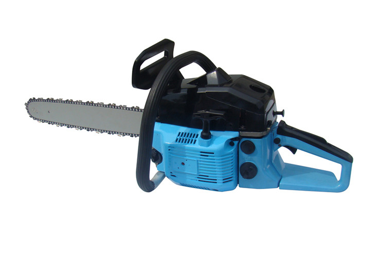 Air Powered 26cc 2- Stroke Gas Powerd Chain Saw Wood Cutting Machine